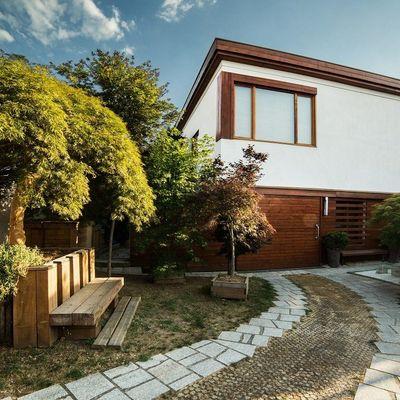 Rifare la facciata di casa: idee e costi