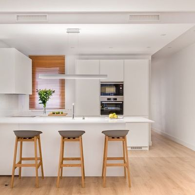4 soluzioni per una cucina condivisa