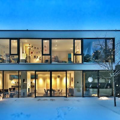 Lascia il freddo fuori: come isolare casa in 7 mosse!