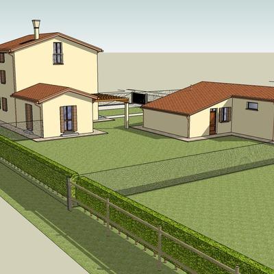 Progetto Fornitura e Installazione Serramenti dueffebyares