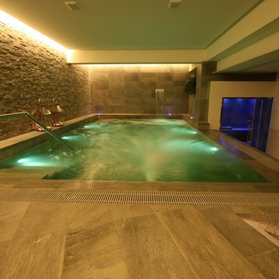 Ki SPA presso Hotel Mamiani Urbino