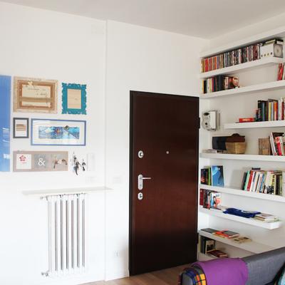 Ristrutturazione di una casa privata a Torino