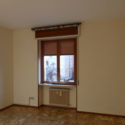 Ristrutturazione di appartamento a Brescia