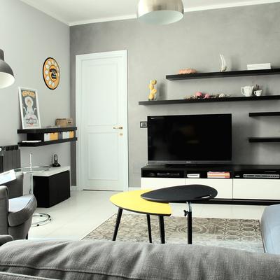 Progetto Ristrutturazione appartamento Roma