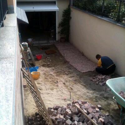 Idee di pietra per ispirarti habitissimo for Idee aggiuntive di garage allegato