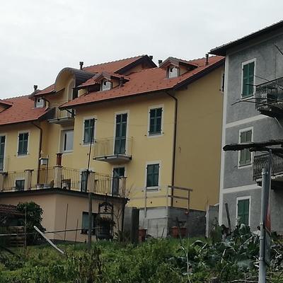 Demolizione e ricostruzione nuovo fabbricato residenziale
