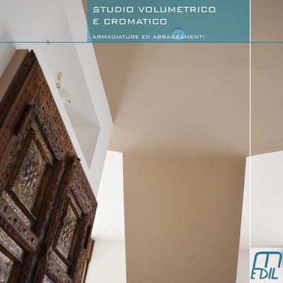Progetto Ristrutturazione appartamento su due livelli in palazzina anni Novanta Brugherio