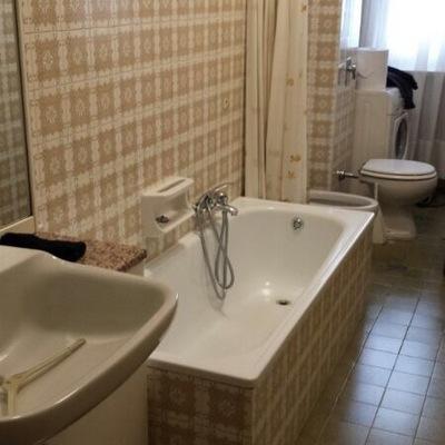 Progetto trasformazione vasca in doccia a Padova (PD)