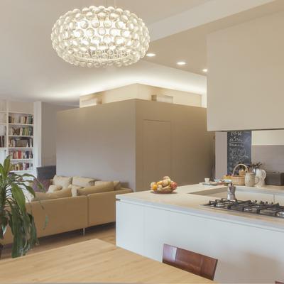 Un appartamento curato nei minimi dettagli a Firenze