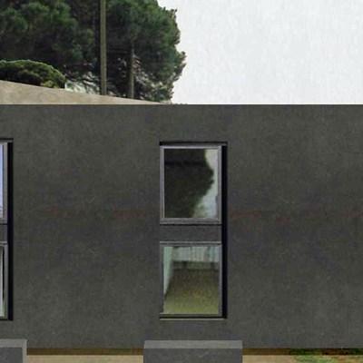 Progetto Costruzione Casa Labirinto