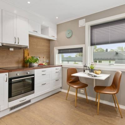 5 pavimenti perfetti per la cucina e il salotto