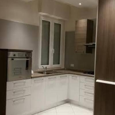 Ristrutturazione completa appartamento