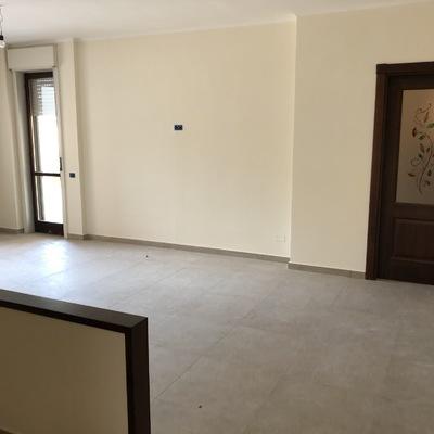 Ristrutturazione appartamento Solofra