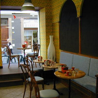 Progetto di Restyling Binder Bar di Bolzano