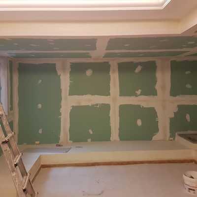 Interveniamo su muri con condensa funghi  e problematiche di umidità