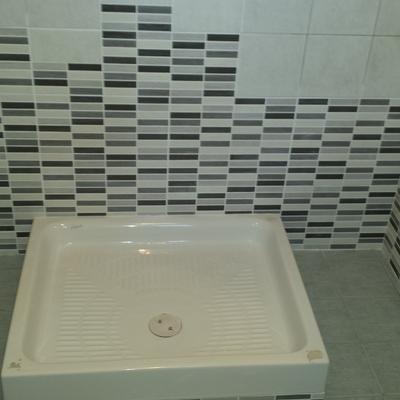 Sostituzione vasca con doccia 70 x 90