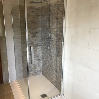 Trasformazione da vasca a doccia Lainate (MI)