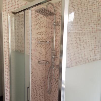 Sostituzione vasca con doccia Darfo (BS) Soluzionedoccia è la bella differenza