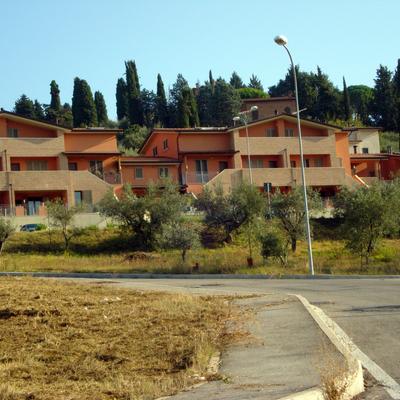 Progetto realizzazione impianti Palazzo Le Ginestre