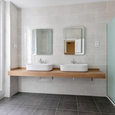 Piani lavabo: quali sono i materiali più scelti?