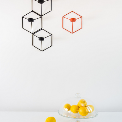 lemons and menu