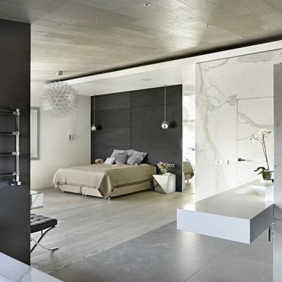 Da una vecchia cascina ad un casa super moderna