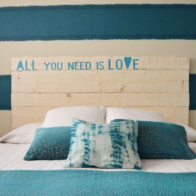 Più spazio nella camera da letto