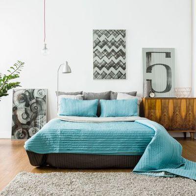 7 cose da togliere dalla camera da letto per salvare la coppia
