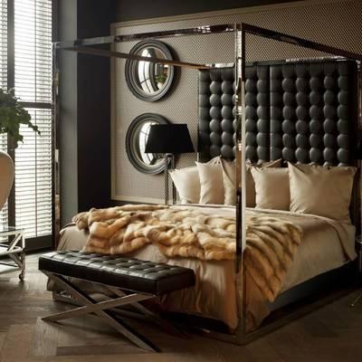 Come arredare casa in pieno stile Dolce&Gabbana