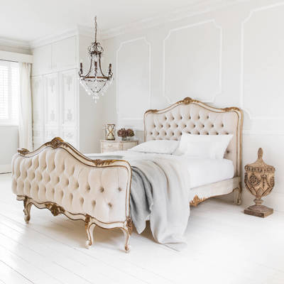 Tendenze decor: ispirazione Versailles