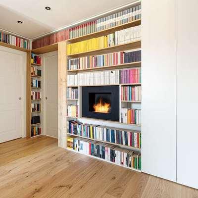 Casa per una lettrice