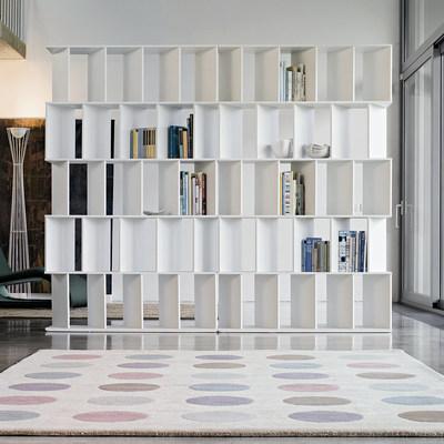 Aumenta lo spazio di casa con 5 divisori