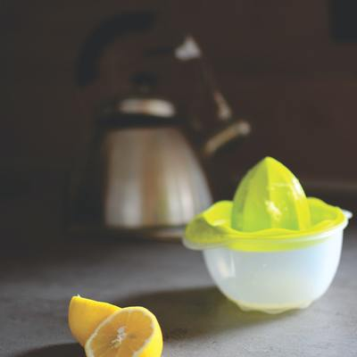 Perché il limone è il tuo migliore amico per la pulizia di casa