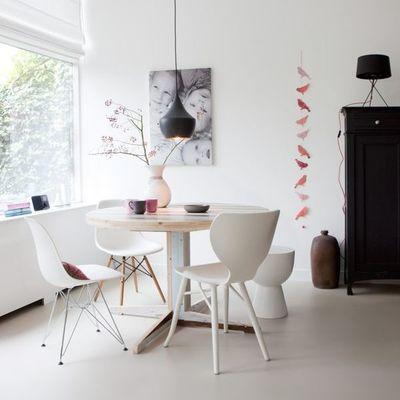 8 motivi per scegliere un pavimento in linoleum