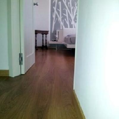 Progetto fornitura e posa di nuovo pavimento