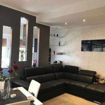 Ristrutturazione appartamento Roma Est