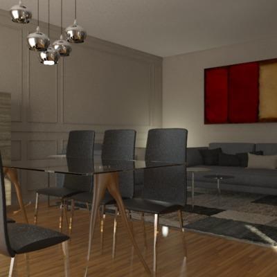 Ristrutturazione appartamento KZ