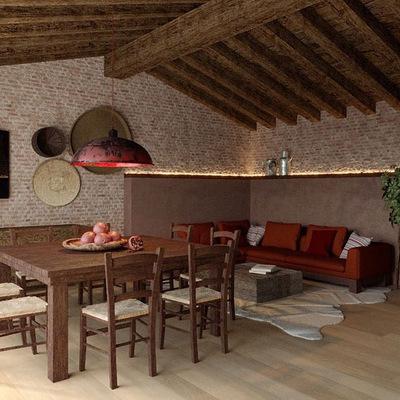 Progetto di Interior design Treviso