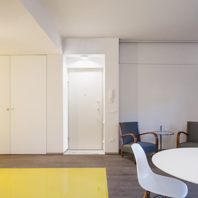 Ristrutturazione di un appartamento di 90 m²