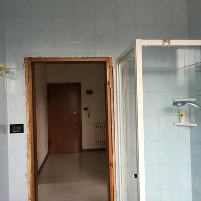 Ristrutturazione interna appartamento San Lazzaro