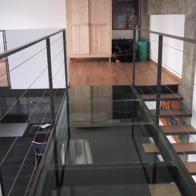 Progetto Loft via Rutiglia a Milano (MI)