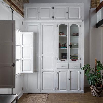 Idee e foto di armadi e cabine armadio in stile classico per ispirarti habitissimo - Foto di cabine armadio ...