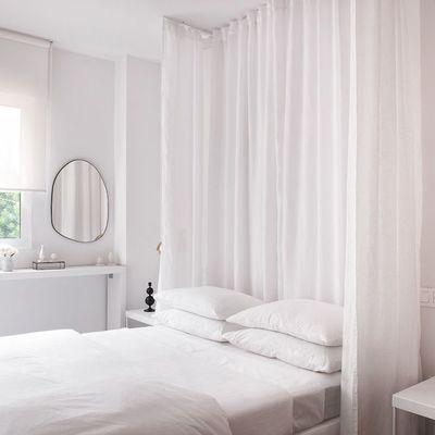 6 idee che puoi rubare alle stanze da letto in stile nordico