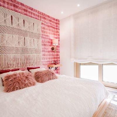 5 cose da fare per aumentare la luce naturale in camera da letto