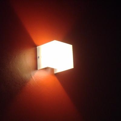 Progetto Rifacimento illuminazione