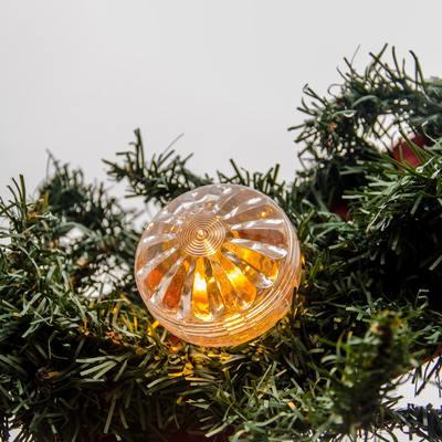 Come decorare casa con le luci di Natale