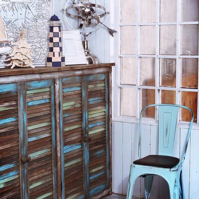 10 idee non banali per arredare casa in stile marino