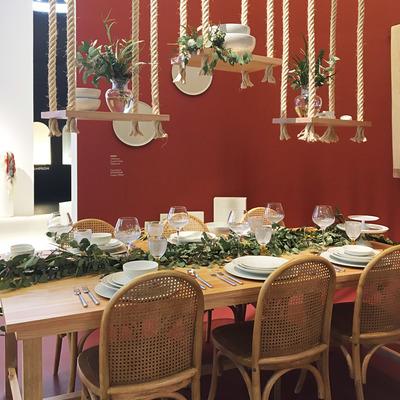 Da Maison et Objet le nuove proposte per la tavola e la cucina