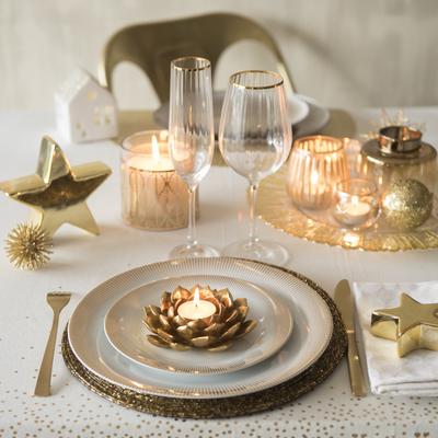 Idee per portare in tavola la magia delle feste