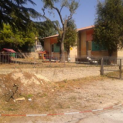 Ristrutturazione asilo a Macerata (MC)